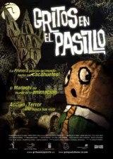 Gritos en el pasillo (2006) - Castellano