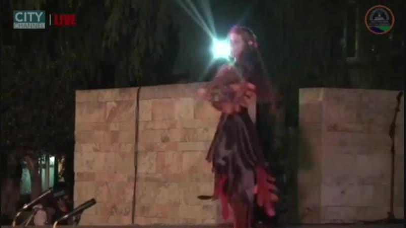 Medieval program Ayia Napa Medieval festival 2018