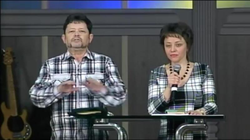 7 ШКОЛА ИСЦЕЛЕНИЯ - 4. Карри Блэйк - Curry Blake. Киев 25.04.2017