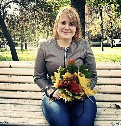 Наташа Жирнова, 15 апреля 1988, Москва, id4579301
