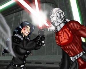 star wars republic commando online