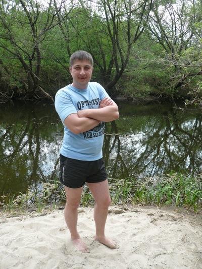 Борис Шепилов, 1 июля 1985, Эртиль, id188335881