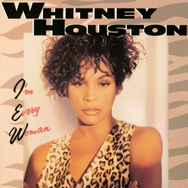 Whitney Houston альбом Dance Vault Mixes - I'm Every Woman/Who Do You Love