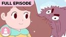 Toast Bee and PuppyCat Ep 7 Cartoon Hangover Full Episode