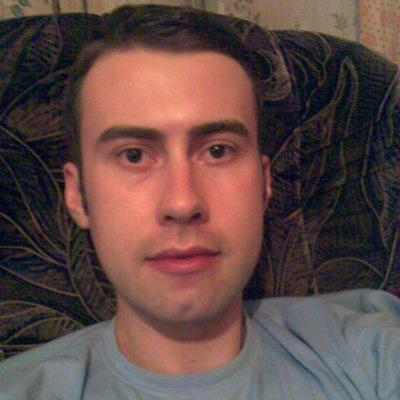 Андрей Бирюков, 23 апреля , Челябинск, id159809270