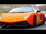 F Event Lamborghini Club Indonesia Presents Bali Bull Run 2 FashionTV