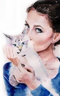 Аня Казанцева, 4 ноября 1992, Бийск, id180201228