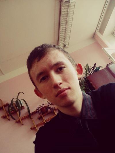 Дмитрий Демидов, 7 ноября 1995, Ижевск, id47287072