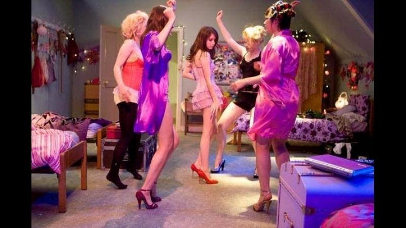 Оторва[Драма, комедия,2008, США, Франция, Великобритания, BDRip 1080p] LIVE