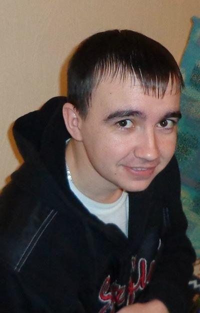 Максим Измайлов, 22 июля 1991, Саратов, id35432769