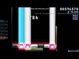 [Osu!mania]Haru - Flowering Night x Outkast (B.O.B.) (Nakata Yuji) [Daerrens Insane]7k[WarkonG]