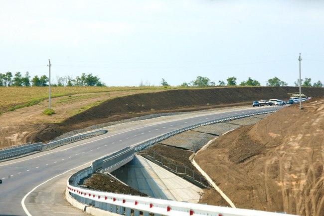 Строительство восточного обхода Аксая будет начато в этом году