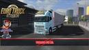 [ETS 2 v1.32x] Volvo FH XL ( DTSPshnik_Trucker)