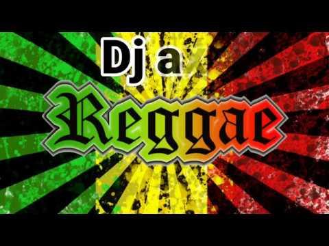 Dj Slow vs Dj Reggea Barat Reggae Remix Full Cover 2017