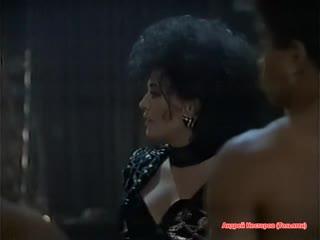 Убийства в женском клубе (1988) (перевод А. Гаврилова) / Боевик, Криминал