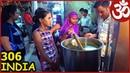 ИНДИЯ ДЕЛИ Вонючая Вода в Отеле Уличная Еда на Paharganj Индийский Новый Год