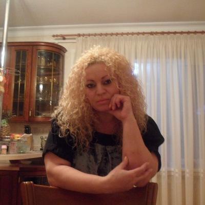Исанна Беликова, 14 июля 1989, Владикавказ, id72027989