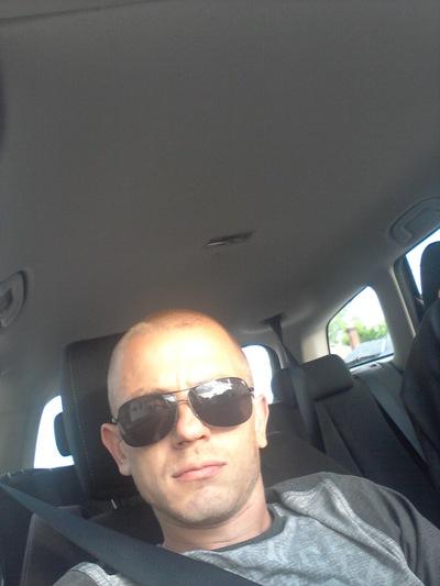 Станислав Анакий, 29 сентября , Москва, id216550095