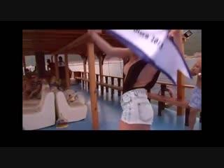 Вечеринка на палубе у Джека Воробья!