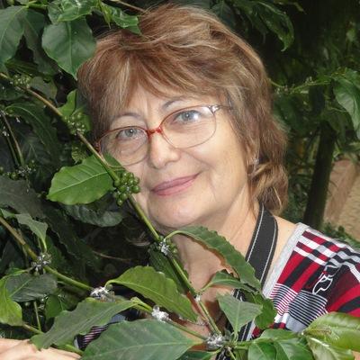 Людмила Антошкина, 6 ноября 1951, Уфа, id162306746
