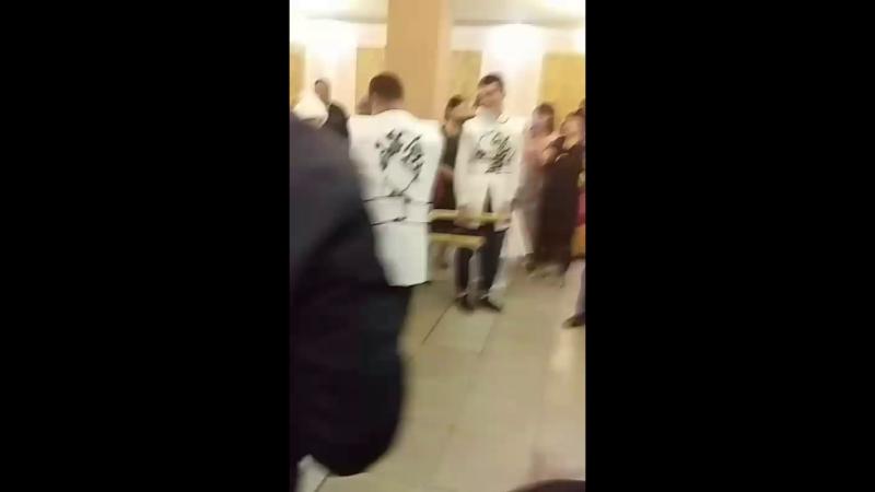 Фархат Мұсабаев - Live