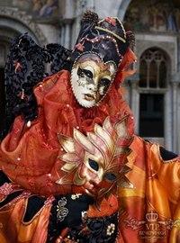 Костюмы Венецианский Бал