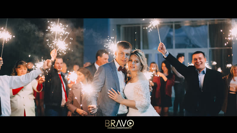 Александр и Алина Тизер Bravo Cinema