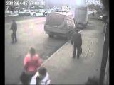 Пьяный таксист в Красноярске насмерть сбил женщину