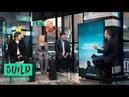 Benicio Del Toro, Patricia Arquette Paul Dano Discuss Showtime's Escape At Dannemora