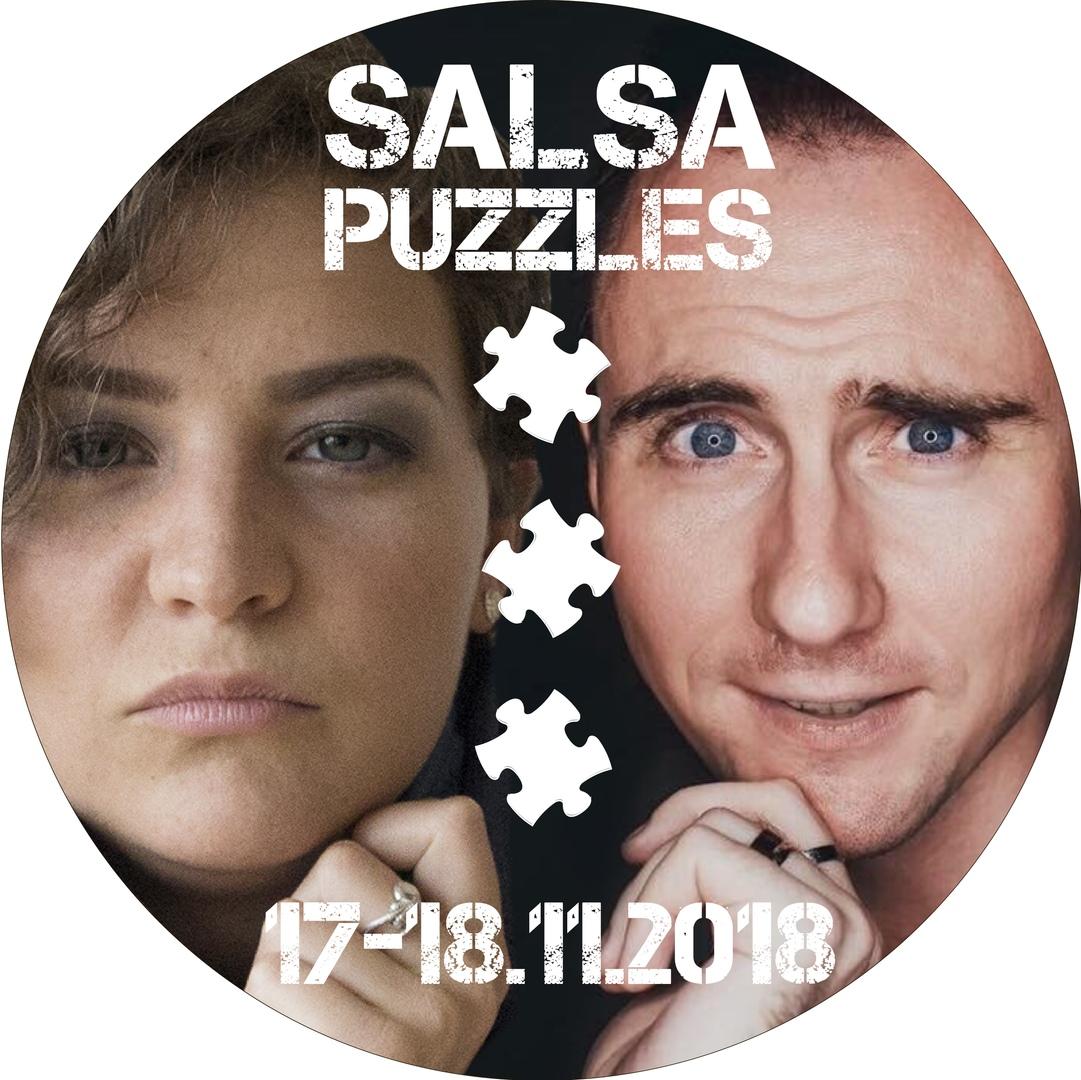 Афиша Самара Мастер-классы по Salsa NY, 17-18 ноября, Самара