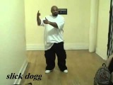 SLICK DOGG math lesson #1 what creates the magic in POPPIN