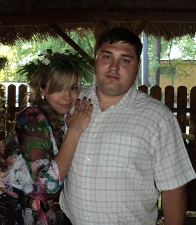Екатерина Гордиенко, 12 мая 1983, Одесса, id39864061