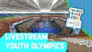 24 7 LIVESTREAM 🔴 Youth Olympic Games Buenos Aires 2018