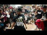 Red Lotus vs. Dang Gang vs. Kida &amp Kendrick  D-trix Lollicup Jam