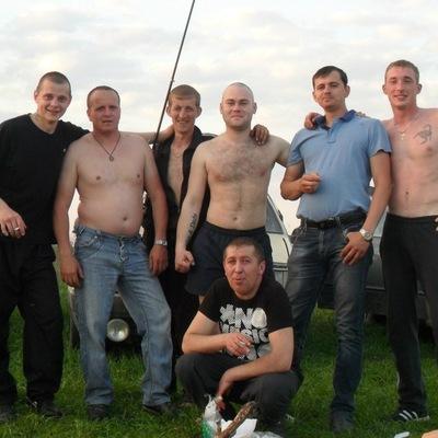 Дмитрий Просто, 6 июня , Железногорск, id48200874