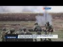 Троє українських військових постраждали через розрив Молота в зоні ООС