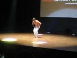 Oliver Pineda - 2nd Istanbul International Dance Festival 2013