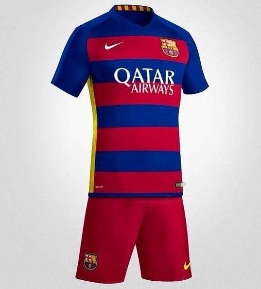 Во что будут одеты европейские клубы в следующем сезоне?