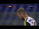 EL 2012-13. Lazio - Fenerbahce 1 half