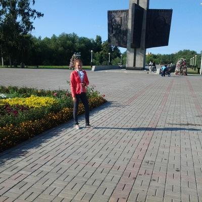 Катя Сергеева, 22 мая , Тверь, id142627616
