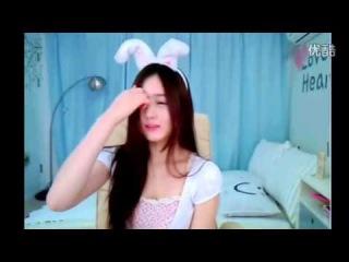 Sexy Korean Dance [Cute Bunny]