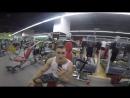 Михаил Бобров: как накачать грудь