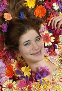 Дарина Мазур, 3 июля , Березань, id53535808