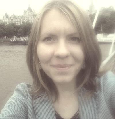 Анастасия Серкова, 11 октября , Москва, id1937467