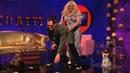 Courtney Love Alan Daggering Alan Carr Chatty Man