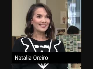 Natalia Oreiro / America Business Forum (22.02.2019)