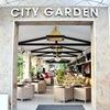 City Garden restaurant & lounge