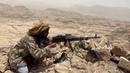 عسير - كسر زحف للجيش السعودي ومرتزقته واجبا
