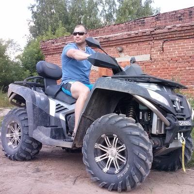 Станислав Юрков, 24 октября , Нижний Новгород, id87499938