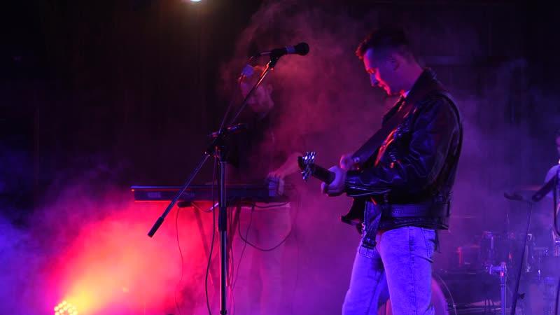 05/10/2018 FRAU MAI (Live in SHTANY)